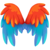Decalque Parrot Wings icone.png
