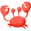 Decalque Crab icone.png