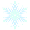 Decalque Snowflake frozen icone.png