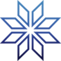 Decalque Snowflake winter icone.png