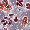 Tecido Frosty Leaves icone.png
