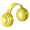 Decalque Headphones icone.png