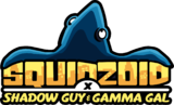 Squidzoid X Shadow Guy e Gamma Gal Logo.png