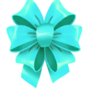 Decalque Bow Turquoise icone.png