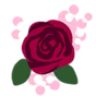 Decalque Rose prom icone.png