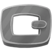 Decalque Buckle Silver icone.png