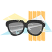 Decalque Sunglasses icone.png