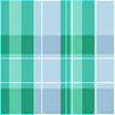Tecido Teal Plaid icone.png