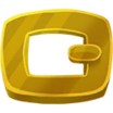 Decalque Buckle Gold icone.png