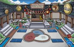 Image Result For Club Penguin Coloring